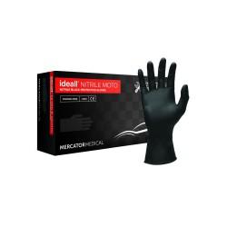 Rękawice Jednorazowe Nitrylowe