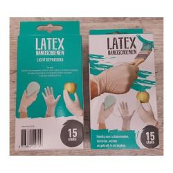 Rękawiczki Latexowe - 100szt