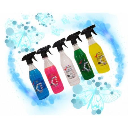 Zapachowy płyn do dezynfekcji - 500ml
